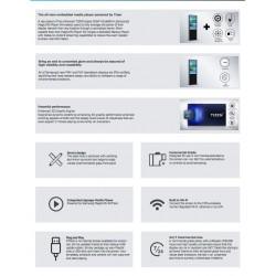 Características técnicas del modelo Brisbane