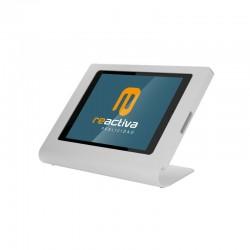 Suport de sobretaula per tablets model Leggero en color blanc