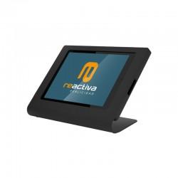 Soporte de sobremesa para tablets modelo Leggero en color negro