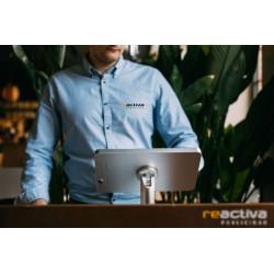 Suport per a tablet model Leggero Mixte en Alumini