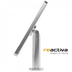 Soporte para tablet modelo Leggero Mixto en Aluminio