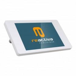 Soporte para Samsung Galaxy tabA modelo de pared Flexo extensible