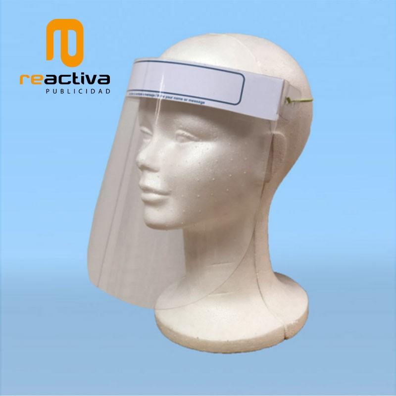 Màscara de protecció anti contagis