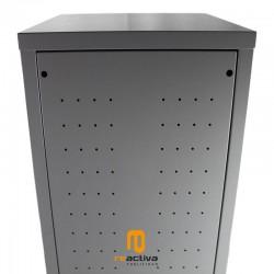Taquilla de carga BR10 para 10 dispositivos