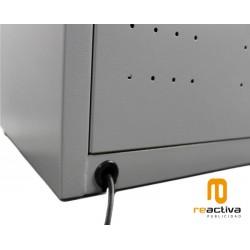 Taquilla de carga BR10 per a 10 dispositius