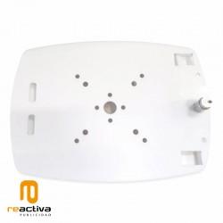 Suport de peu blanc model roma
