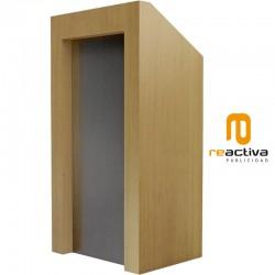 Atril modelo Elevator