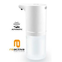 Dispensador automático de 350 ml para gel desinfectante