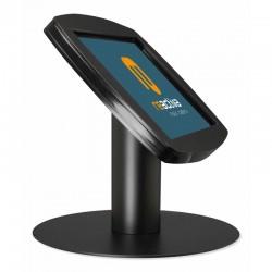 Suport de sobretaula per a tablet en color negre