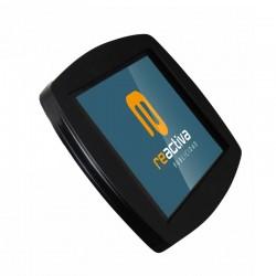 carcasa de suport per tablet model Roma en negre