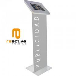 Rotulación personalizada para soportes para tablet