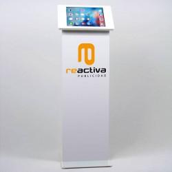 Retolació personalitzada per a suports per a tablet