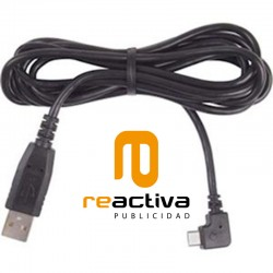 cable de càrrega per tablets