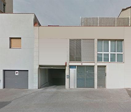Imagen fachada de Reactiva Publicidad en Sabadell